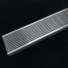 Stainless Steel 316 wire bar grating pool drain