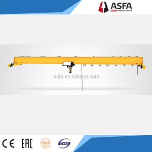 Customized 1t-20t low noise High Quality European Overhead Crane