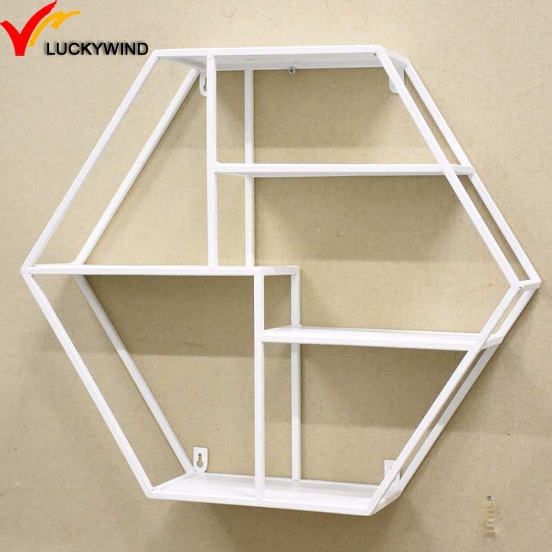Fine Antique Metal White Hexagon Floating Wall Shelves Buy Hexagon Wall Shelves Hexagon Floating Shelves White Hexagon Shelves Product On Alibaba Com Best Image Libraries Barepthycampuscom