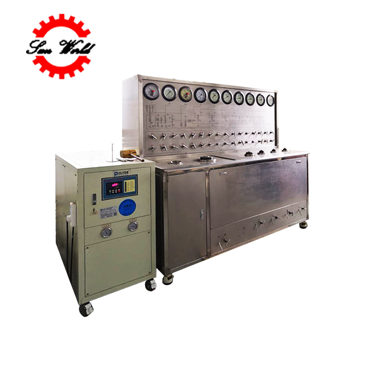 supercritical fluid extraction/super critical co2 extraction machine essential oil extractor