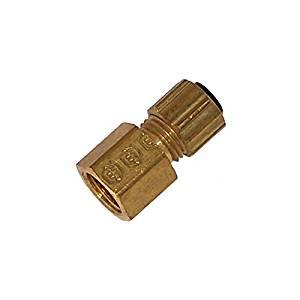Kleinn Automotive Air Horns 51418 Compression Fitting