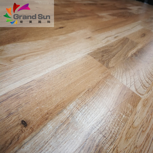 2018 hot sale water resistant laminate flooring in china