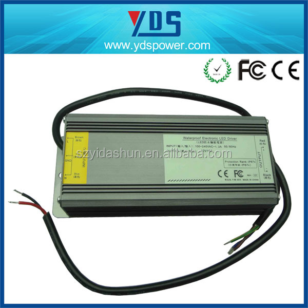 made in china led driver 12v dimmable transformer 12v 10a 120w waterproof led lamp driver with constant current led driver