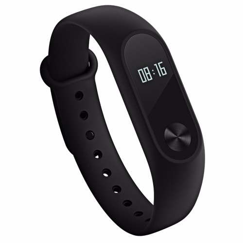 100% Original Xiaomi Mi Band 2 Bluetooth 4.0 Ip67 Waterproof Smart ...