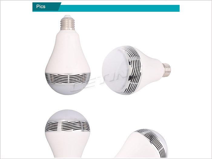 Blue Smart Lighting Bluetooth 4.0 Wireless Remote Control Samrt ...