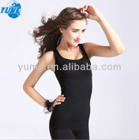 Hot Black Magic Hide Sleek Cami Bra Control Underbust Slim Body suit Shaper Open-bust Corset Bust-up Slimming Shaper