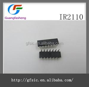 original ic chip IR2110 integrated circuit