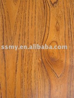 Synchronized antique laminate flooring,wood flooring