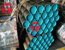 JIS G3429 Seamless Steel Tubes For High Pressure Gas Cylinder