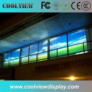 Perforated Projection Screen Fabric/Sound Transparence Projector Screen Fabric/Silver screen perforated