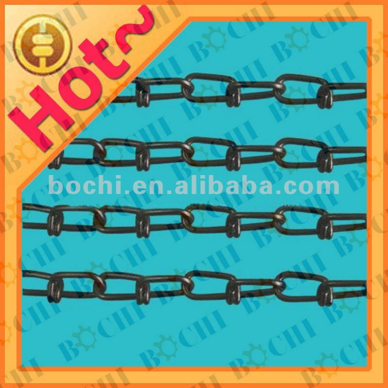 USA American Standard Double Loop Chain