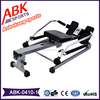 air rowing machine,body building concept 2 rowing machine