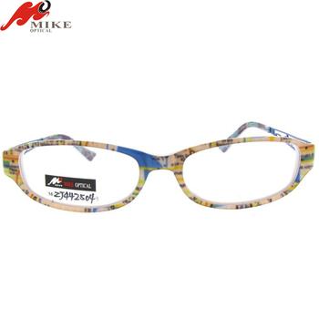 13407f5e2af Optical Reading Acetate New Model Optical Frame China Eyeglasses ...