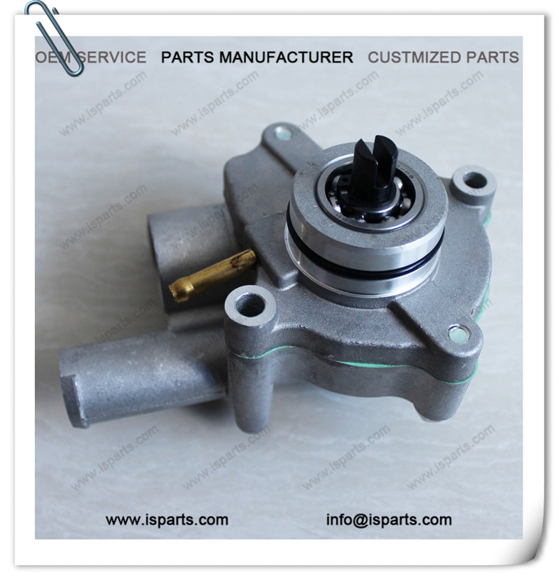 Water Pump Assembly 500cc Model 188 For ATV Dirt Bike Motorcycle Parts