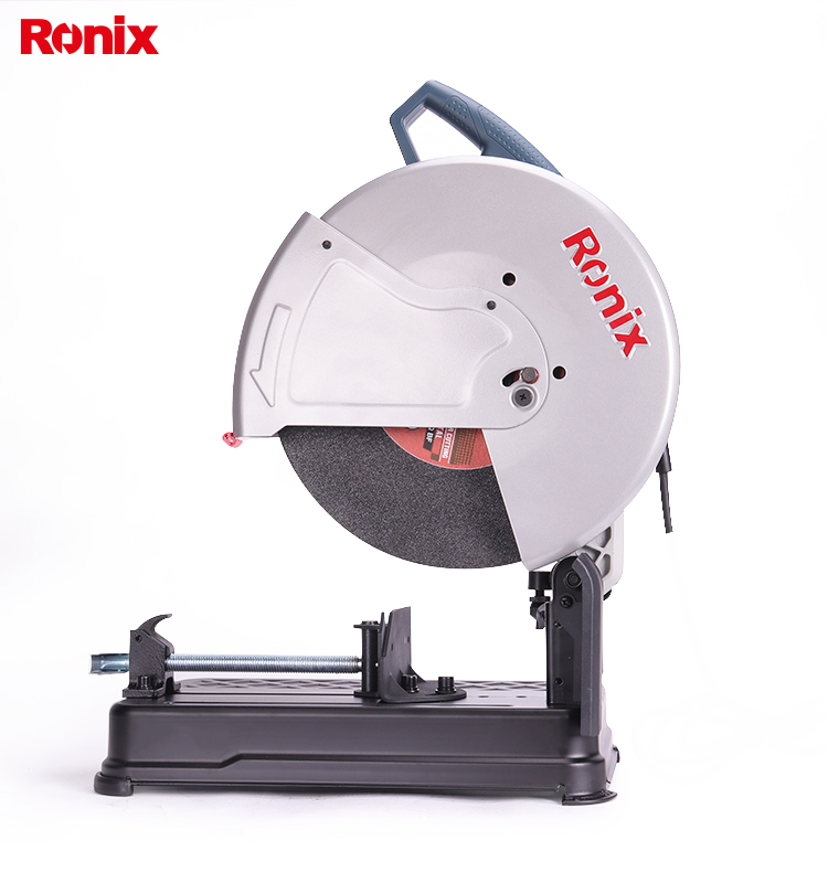 Ronix New Design Electric High Quality Metal Cut Off <strong>Saw</strong> 355mm 2300W Model 5901