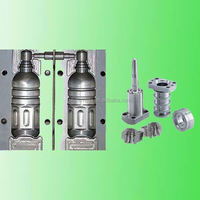 fine quality cheap extrusion blow molding machine made in china