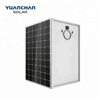 Yuanchan Top 1 Best Price Poly Solar Panel 270W