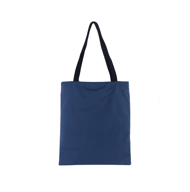 Ginzeal Hot Sale Promotional Supermarket Carry Gift Cotton Bag