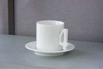 Plain White Coffee Mugs For Printing