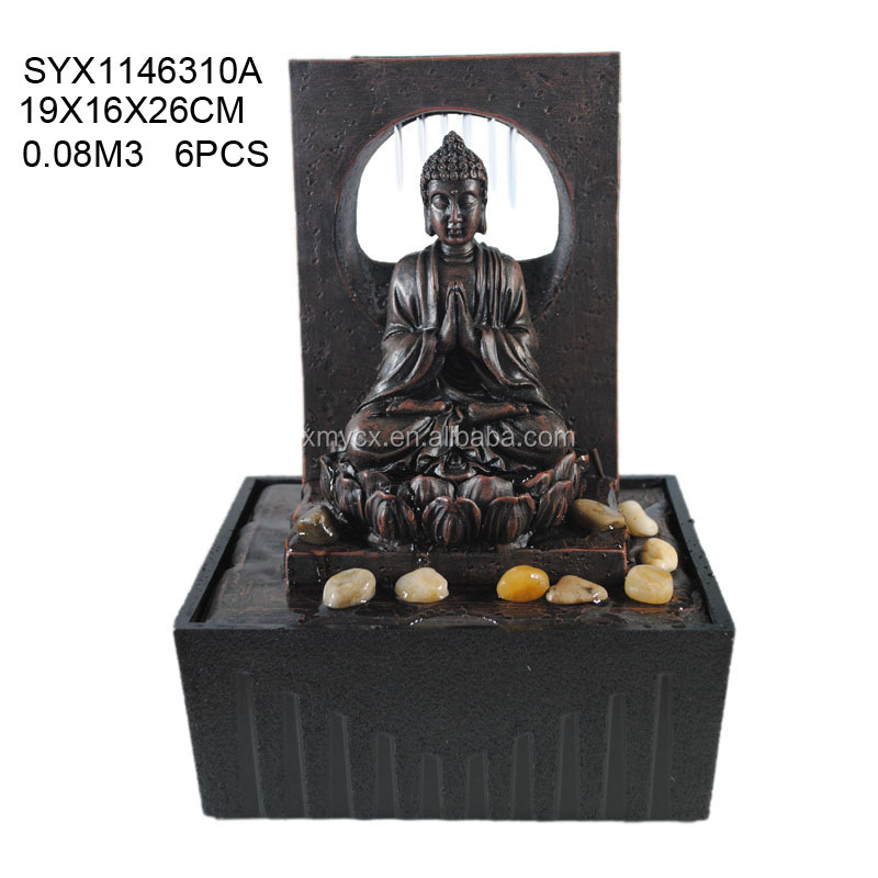 Buddha Tabletop Fountain, Buddha Tabletop Fountain Suppliers And  Manufacturers At Alibaba.com