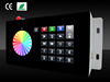 RF/dmx/bluetooth Wireless Remote LED RGB Controller (Multi Zone) by ipad,iphone,smat phone