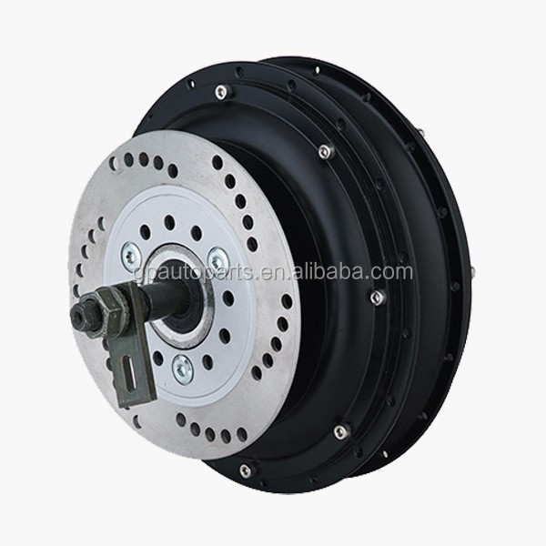 "Custom Electric DC Brushless Wheel Hub Motor 24v 36v 48v 72v 100w 250w 350w 500w 750w 800w 1000w 1kw 1500w 5 8 8"" 10"" 10 12 Inch"