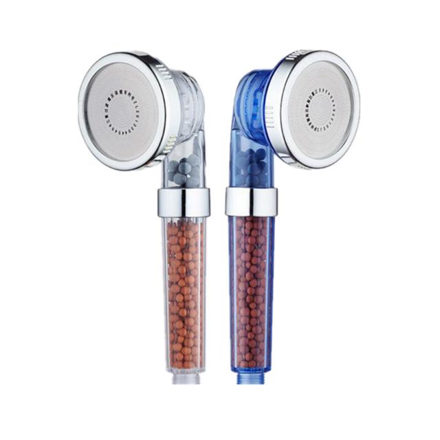 Einstellbarer Handbrause Filter für das Badezimmer Ionic Spa Sprinkler