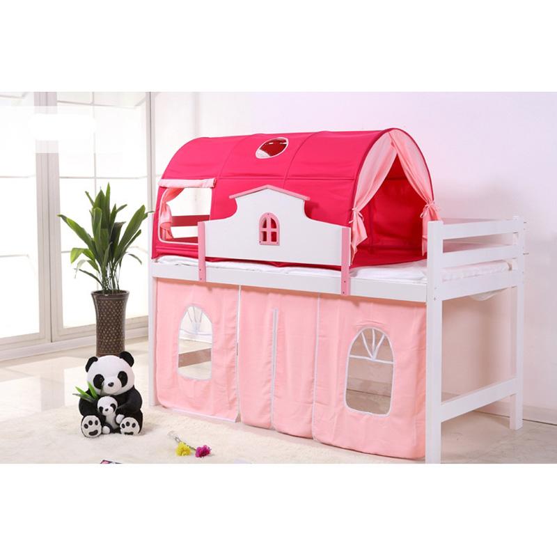 enfants lit tente achetez des lots petit prix enfants. Black Bedroom Furniture Sets. Home Design Ideas