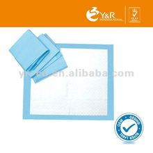 Wholesale Disposable Medical Under Pad, disposable round cosmetic cotton pad