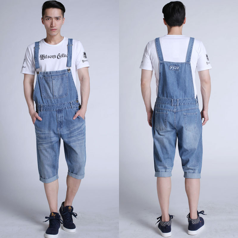 Free shipping and returns on Topman Denim Short Overalls at northtercessbudh.cf Utilitarian front pockets detail black denim overalls cut down to shorts length, echoing the retro style and whatever-nonchalance of .
