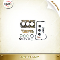< OEM Quality> AITE Gasket Fits: SMART FORTWO engine head gasket kit 1.0L
