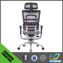 Multi-function office chair bed with footrest/office chair for heavy people/office chair malaysia