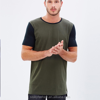 2016 Spring China New Style T Shirt Design For Men Fashion ...