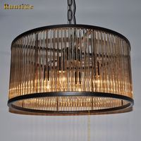 Crystal For Chandelier Table Lamp
