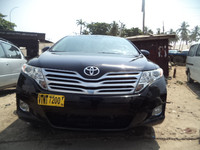 Sparkling Clean Spec 2010 Toyota Venza - Buy Foreign Used (tokunbo ...