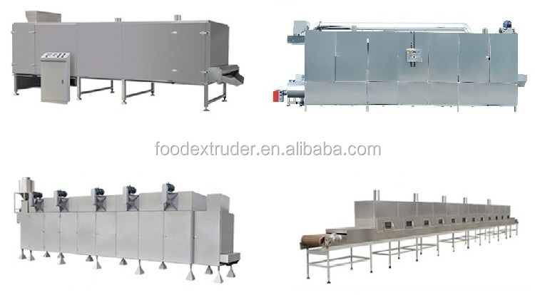 Artificial Rice Manufacturer Production Making Machine
