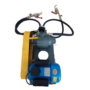 LPG gas Pump without motor LPG transfer pump Transfer Liquefied petroleum gas to LPG filling machine