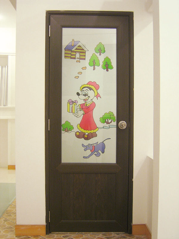 Toilet Pvc Door Design, Toilet Pvc Door Design Suppliers And Manufacturers  At Alibaba.com