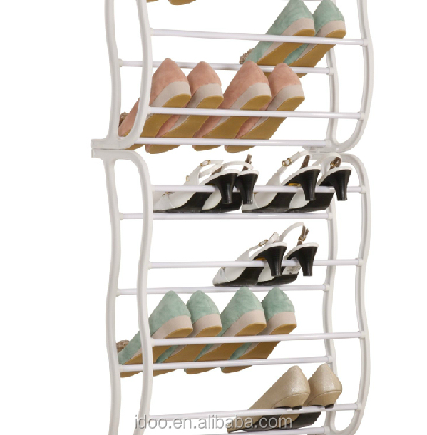 Over The Door Shoe Rack For House Door Shoe Rack For Men And Women Simple  Designs