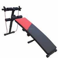 Wholesale Slant Board/Ab workout sit up ab crunch bench