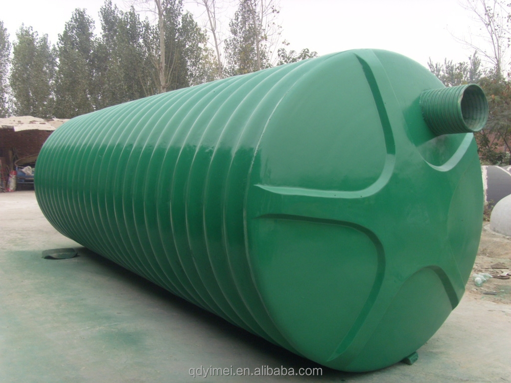 Small Septic Tank|mini Toilet Septic Tank For Sale - Buy Septic Tank Widely  Used In School Toilet Waste Water Treatment,Frp Toilet Septic Tank For