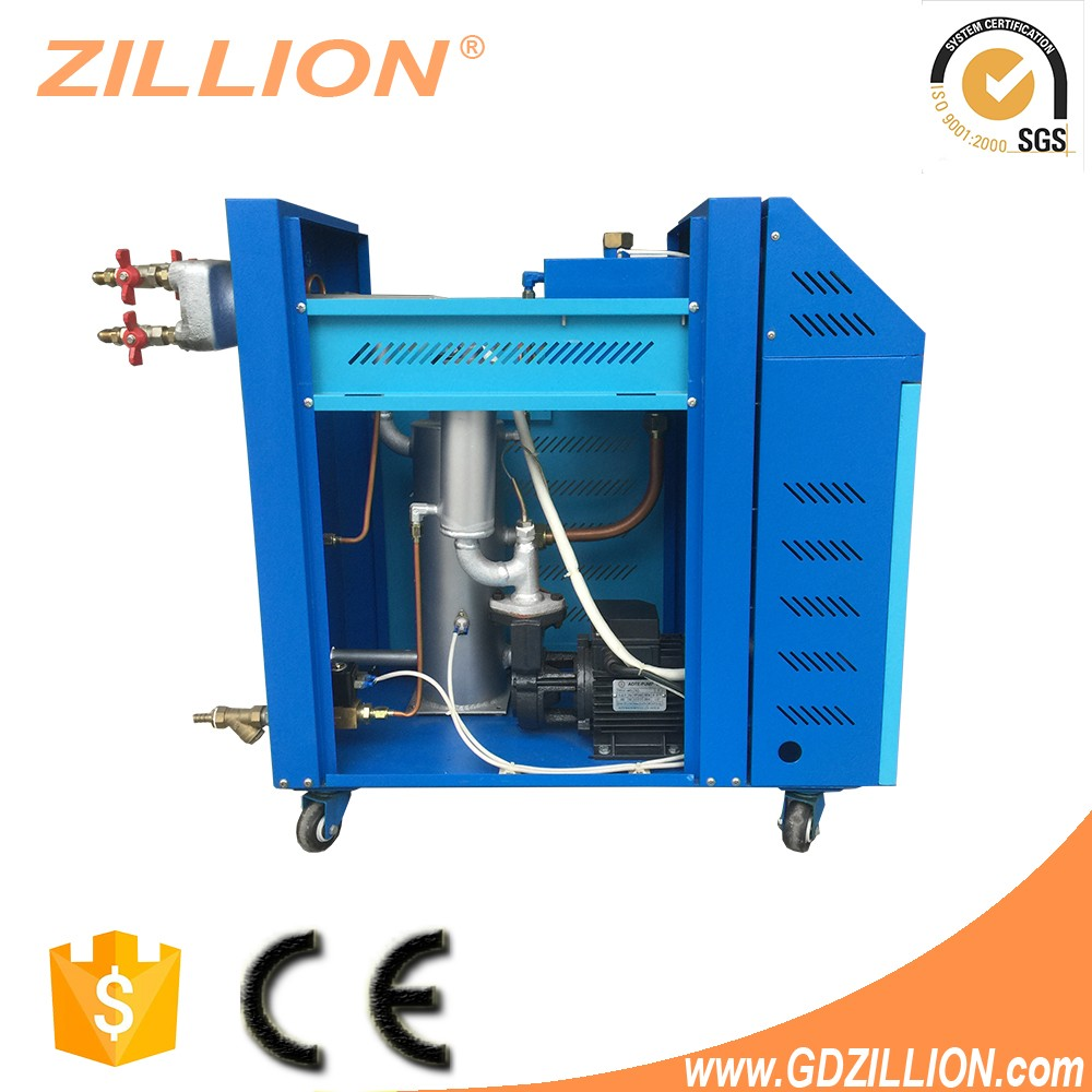 Zillion 9kw Water Type Mold Temperature Control Machine