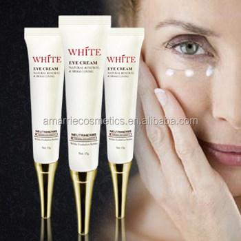 Dark Circles Reducing,Anti Wrinkle And Skin Lifting Eye Cream The ...