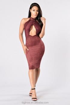 Короткие сексуальные платья