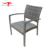 Garden Rattan Wicker Furniture Outdoor Patio Coffee Table and Deep Seating Chair Set
