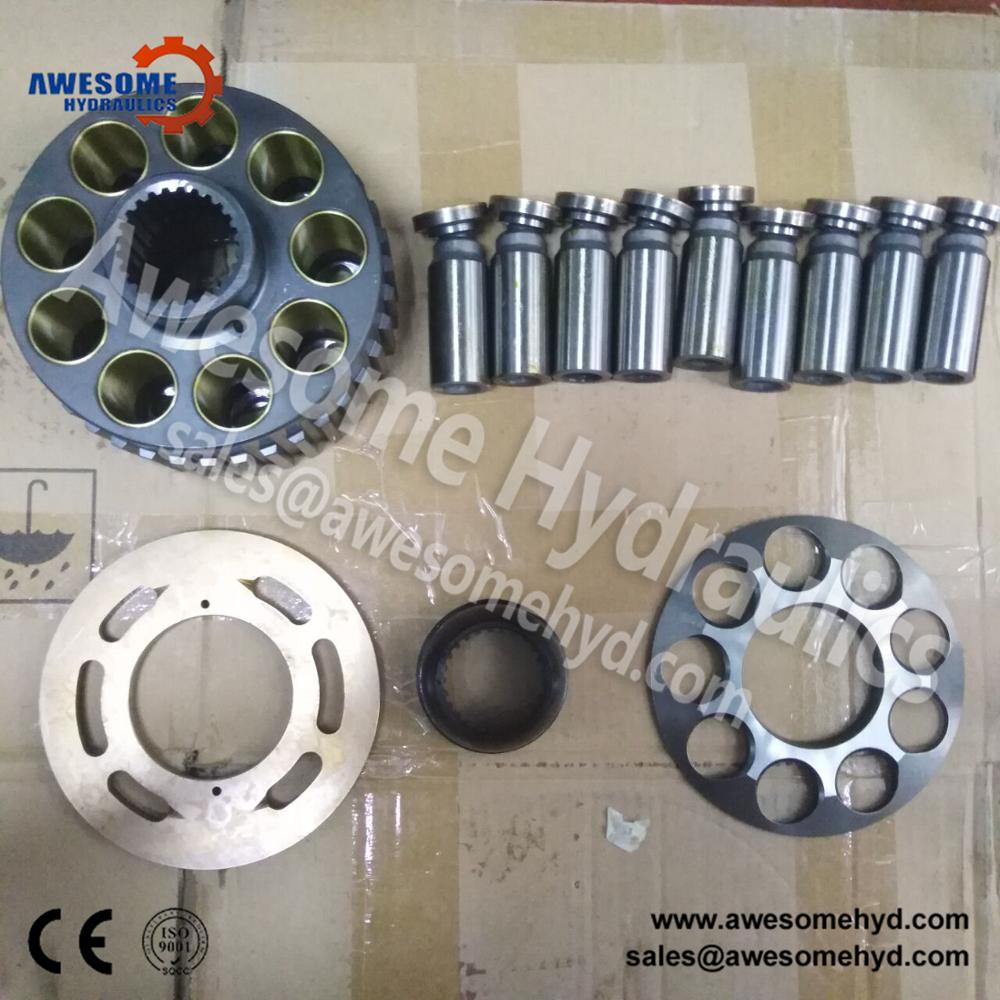 low price best quality hydraulic spare parts for KAYABA MAG170