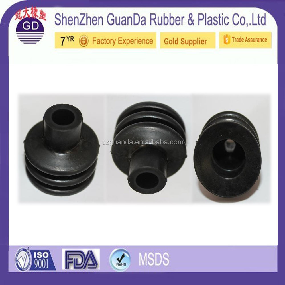 Automation Equipment Long service-life Low marking print NBR rubber S2 Type Vacuum Suction Cup