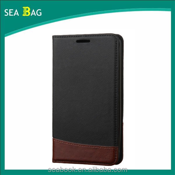 PU Leather Folio Wallet with Card Slots and Kickstand for LG G Stylo Case, G Vista 2 Case