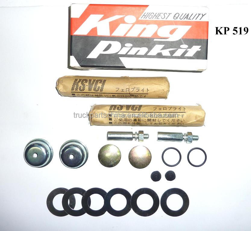 Heavy Truck Parts King Pin Kit Kp519 Mb025124 For Mitsubishi Truck ...