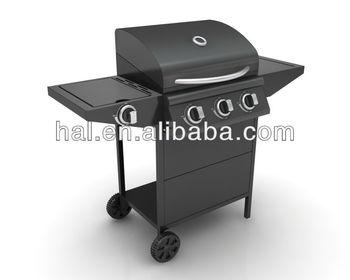 barbecue gaz jumbo